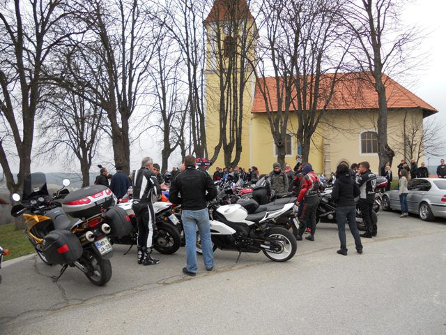 2011.3.27. - Blagoslov  - foto