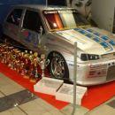 Opel corsa turbo v BTCju