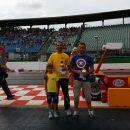 2014.8.3. - Drag Race Hockenheim