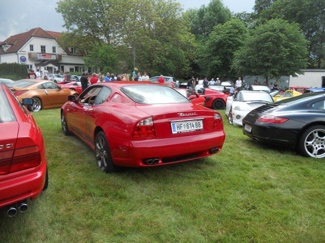2016.6.5. - Sportcar Grafendorf - foto