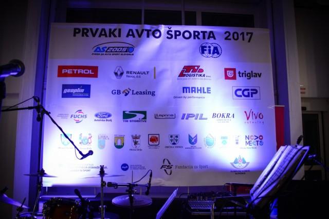 2017.11.26. - Večer prvakov - foto