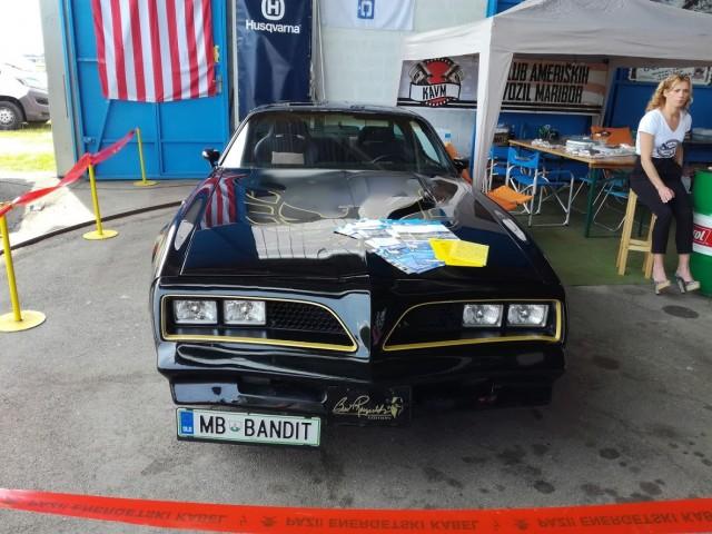 2019.5.25. - Srečanje USA cars MB  - foto