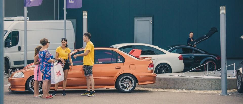 2019.7.31. - premiera Fast & Furious - foto povečava