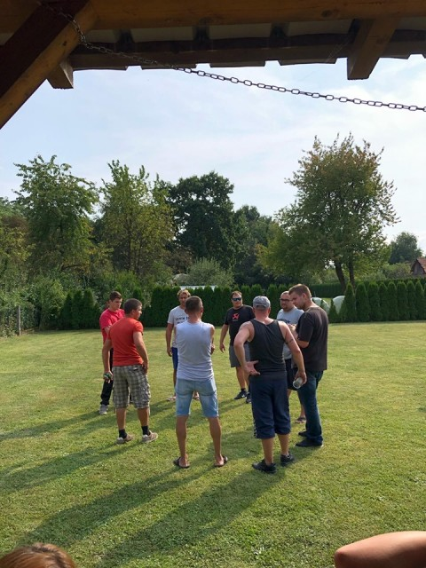 2019.8.25. - Priprave - piknik SRT - foto