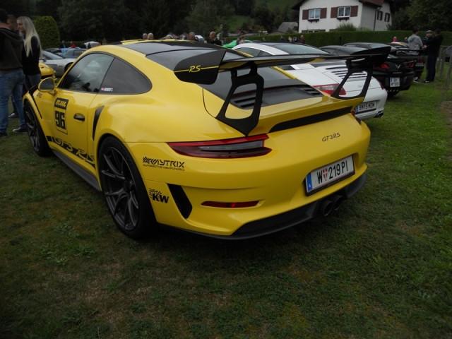 2019.9.8. - Sportwagen Bruck - foto