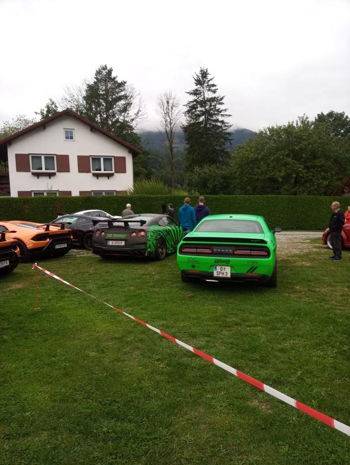 2019.9.8. - Sportwagen Bruck - foto povečava