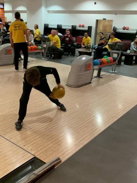 2020.1.26. - Bowling  - foto