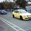 Drag race MS 2005
