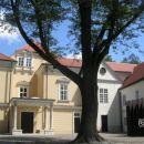*Ravne - Park -dvorec