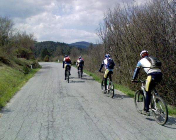 Skupna Žabnik 26.4.2008 - foto