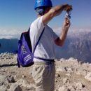 Oto slika planince z njihovim fotoaparatom.