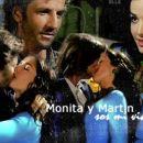 Monita y Martin