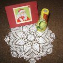 Božični swap 2007 za Ireno