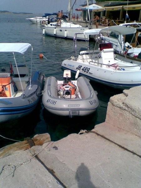 Morjeplovec 2 - foto