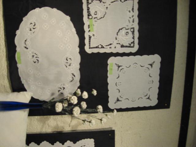 Razstava ročnih del DI Trbovlje dec. 2008 - foto