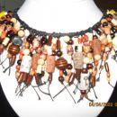 etno ogrlica še drugače