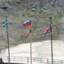 tud slovenska zastavca je med njimi.