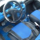 Opel Astra 1.6 GT