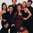 Meg, Ben, Antonio, Maria, Annie in Ricardo