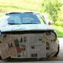 pred barvanjem smo ga oblel z 20kg časopisnega paperja:D