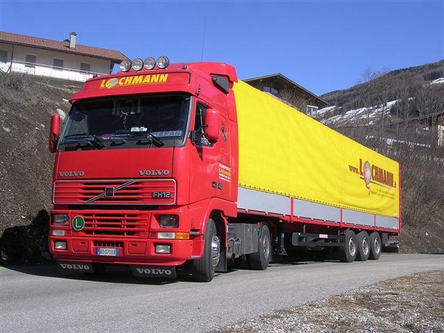 Volvo - foto