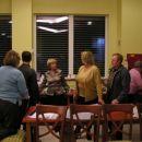 Srečanje starostnikov 8. 12. 2007 - Restavrac