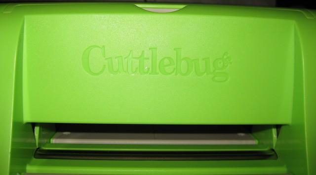 Cuttlebug - foto