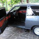 Lancia Y10 BURPmobil