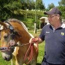 zegnjanje konj Slivnica
