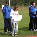 Ekipno DP za SŠ v Atletiki - finale, 2011