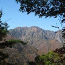 Tanigawadake 1977 m (谷川岳).