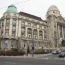 Hotel Gellert - nobel!