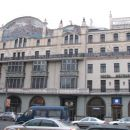 Hotel Metropol.