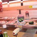 Prvi sushiji.