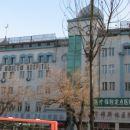 Tudi Zidje so v Harbinu.