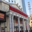Tule je bil v zacetku 20. stoletja kino.