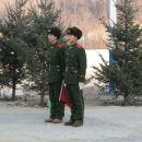 Vojakom gre na smeh:)