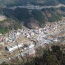 Pogled na Yokokawo.