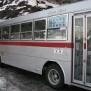 Pa skok na avtobus!