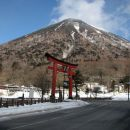 Najin prvi vrh, Nantaisan se tokrat dobro vidi.