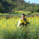 Tukaj pa se cveti rumeno!