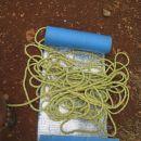 Sposojena vrv.