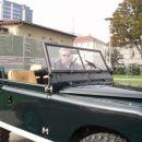 evo ga, to je naš stari land rover!!